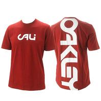 OAKLEY CALI BIG LOGO SS
