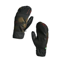 OAKLEY ROUNDHOUSE MITT 保暖滑雪手套