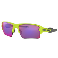 OAKLEY FLAK® 2.0 XL RETINA BURN COLLECTION 鏡片下緣加大 高球鏡片 PRIZM 色控科技