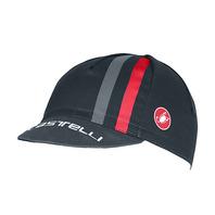 CASTELLI PODIO DOPPIO CAP
