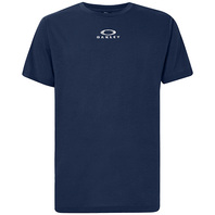 OAKLEY ENHANCE QD SHORT SLEEVE TEE BOLD 10.0 帥氣銀LOGO