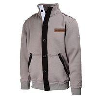 COLNAGO SWEATSHIRT JACKET WITH BUTTON