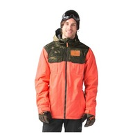 OAKLEY CEDAR RIDGE BIOZONE™ INSULATED JACKET