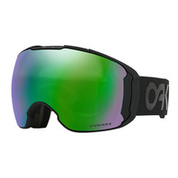 OAKLEY AIRBRAKE® XL FACTORY PILOT BLACKOUT PRIZM™ (ASIA FIT) SNOW GOGGLE 亞洲版