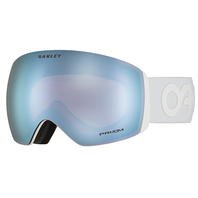 OAKLEY FLIGHT DECK™ FACTORY PILOT WHITEOUT SNOW GOGGLE
