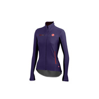 CASTELLI GABBA W LONG SLEEVE