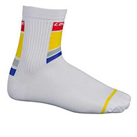 LOOK SOCKS 高透氣運動車襪