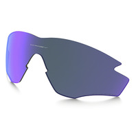 OAKLEY M2™ FRAME REPLACEMENT LENSES 紫色偏光