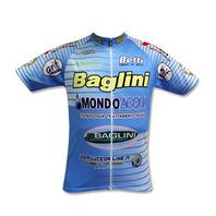 VIFRA BAGLINI TEAM 喜客網路獨賣款車隊版短袖車衣
