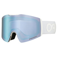 OAKLEY FALL LINE XL FACTORY PILOT WHITEOUT SNOW GOGGLE