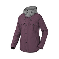 OAKLEY CHARLIE BIOZONE™ INSULATED JACKET BIOZONE科技 女款雪衣外套