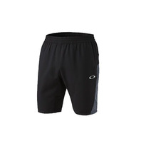 OAKLEY ENHANCE DOUBLE CLOTH SHORT 運動休閒短褲 日本限定款