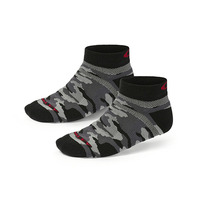 OAKLEY LOW-CUT GOLF SOCKS 2 PACK 快速透氣排汗