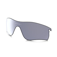 OAKLEY RADARLOCK™ PATH™ POLARIZED REPLACEMENT LENSES 灰偏光片