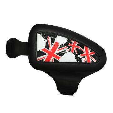 147硬殼上管包-英國街頭