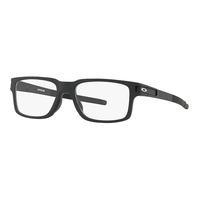 OAKLEY LATCH EX (SIZE 54) 質感霧黑框 鏡腿CLIP設計