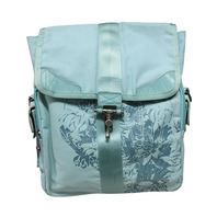 OAKLEY PINNER PACK MERMAID 可後背肩背