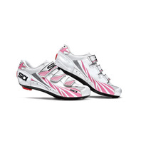 SIDI MOON WOMAN WHITE PINK