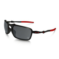 OAKLEY BADMANB®POLARIZED SCUDERIA FERRARI® COLLECTION 偏光 法拉利聯名款