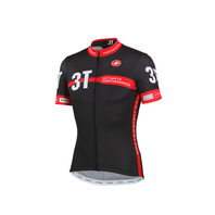CASTELLI ULTIMATE TEAM JERSEY 喜客網路獨賣款
