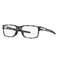 OAKLEY LATCH™ EX (TRUBRIDGE™) 黑琥珀 低調質感 多厚度更換鼻墊 單邊鏡寬52