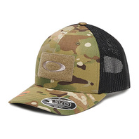 OAKLEY SI MULTICAM 110 SNAPBACK CAP