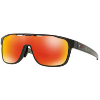 OAKLEY CROSSRANGE™ SHIELD (ASIA FIT) PRIZMATIC COLLECTION  亞洲版 PRIZM 色控科技 大包覆面積