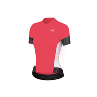 CASTELLI FORTUNA JERSEYS 女生款式