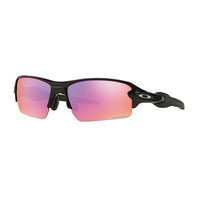 OAKLEY FLAK™ 2.0 PRIZM™ TRAIL (ASIA FIT) 林道專用鏡片 亞洲版