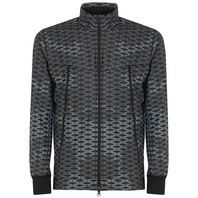 OAKLEY SKULL RHOMBOID WIND JACKET 日本限定版 透氣防風