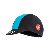 CASTELLI CYCLING CAP 天空車隊版