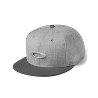OAKLEY O-JUSTABLE SNACK BACK METAL HAT 可調整式 金屬LOGO 高質感 NEW ERA