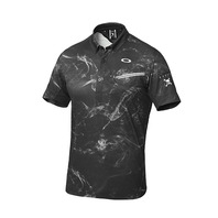 OAKLEY SKULL MYSTIFY SHIRTS 日本限定版 修身裁剪
