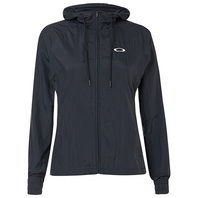 OAKLEY RUN FREE FZ HOODED JACKET 女生款