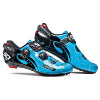 SIDI WIRE CARBON LUCIDO CHRIS FROOME 天空車隊版