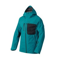 OAKLEY SOLITUDE GORE-TEX® 3L JACKET 防水防寒