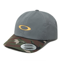 OAKLEY 6 PANEL MILITARY HAT