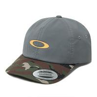 OAKLEY 6 PANEL MILITARY HAT