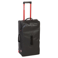 CASTELLI ROLLING TRAVEL BAG XL 高功能 質感旅行箱