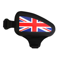147硬殼上管包-英國