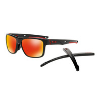 OAKLEY CROSSRANGE™ (ASIA FIT) 亞洲版 可替換鏡腿