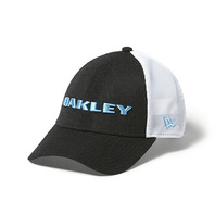OAKLEY HEATHER NEW ERA SNAPBACK HAT
