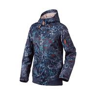 OAKLEY REVENGE BIOZONE™ INSULATED JACKET BIO ZONE科技 女款雪衣外套