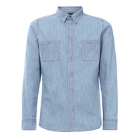 OAKLEY FS DENIM SHIRT 簡單好搭