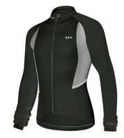 CAMPAGNOLO ARGON LONG SLEEVE FULL ZIP JERSEY