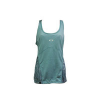 OAKLEY CABLE TANK JERSEY (女款運動衣)