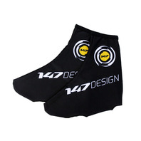 147 Design SHOES COVER LOGO版鞋套