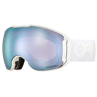 OAKLEY AIRBRAKE® XL FACTORY PILOT WHITEOUT SNOW GOGGLE