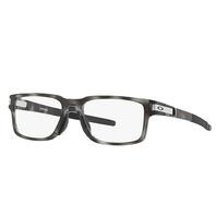 OAKLEY LATCH™ EX (TRUBRIDGE™) 黑琥珀 低調質感 多厚度更換鼻墊 單邊鏡寬54