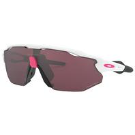 OAKLEY RADAR® EV ADVANCER PRIZM ROAD 路面專用鏡片 可調整式鼻托 快速除霧